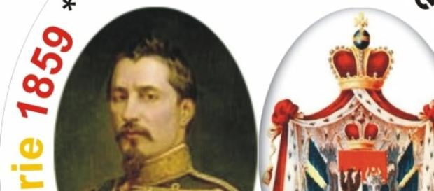 Alexandru Ioan Cuza si Unirea Principatelor Romane
