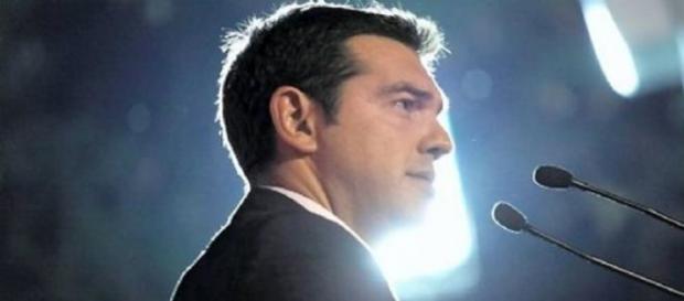 Alexis Tsipras, leader de Syriza