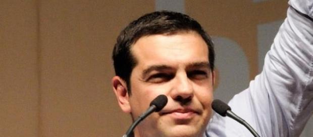 Alexis Tsipras: leader del partito Syriza