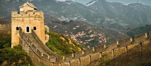 civilizatia chinezeasca, China