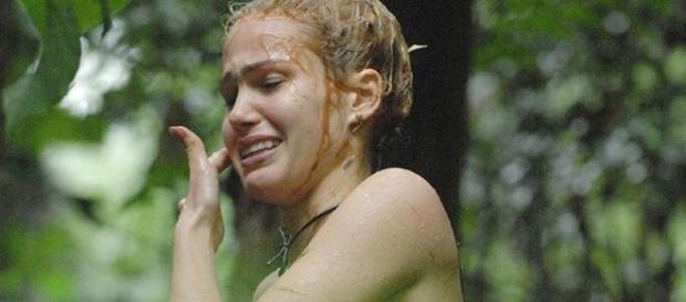 Erwartet Angelina jetzt ein Shitstorm? | Foto: RTL