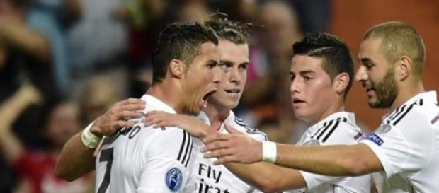 Martin Odegard la Real Madrid