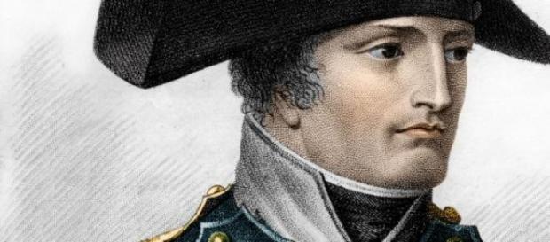 Napoleon, crima, divertisment