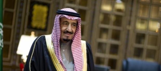 Regele Arabiei Saudite - Salman