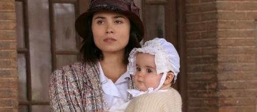 I funerali di Maria ed Esperanza