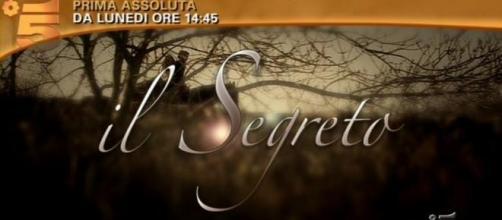 Il segreto replica 25 gennaio
