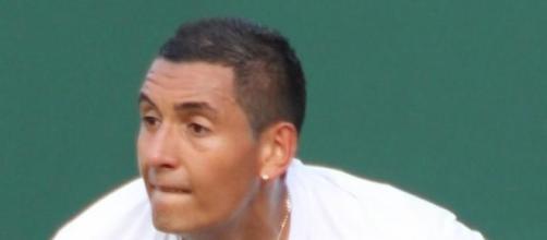 Kyrgios, grand espoir du tennis mondial ?