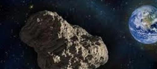 L'asteroide 2004 SL89 sfiorerà la Terra
