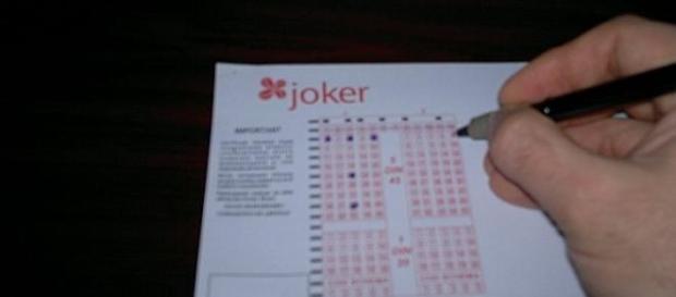 bilet jucat duminica aceasta la Joker