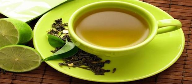 ceaiul verde cu lamaie mentine sanatatea ficatului