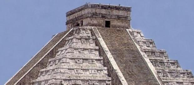 cultura maya, antichitate