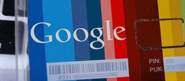 Em breve veremos cartões SIM do Google