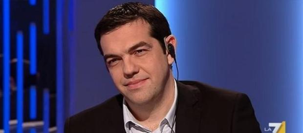 La sinistra di Tsipras vince in Grecia