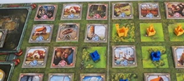 Lumea board-game-urilor este plina de divertisment