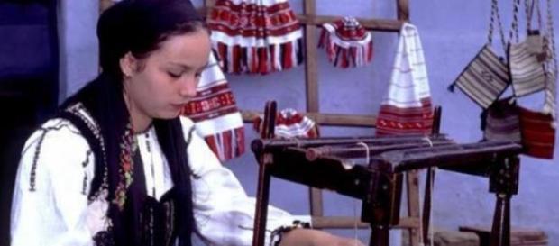 meserii, traditionale, romanesti