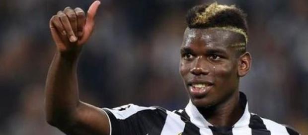 Paul Pogba de saída da Juventus?