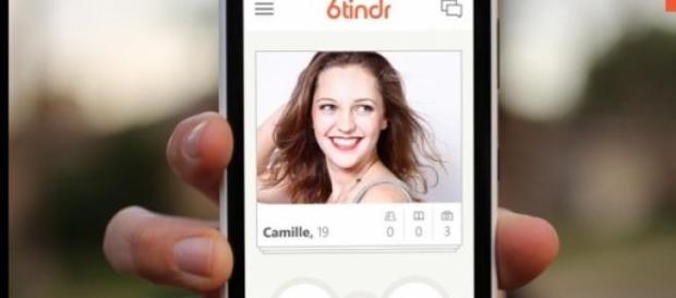 Tinder verändert die Dating Welt