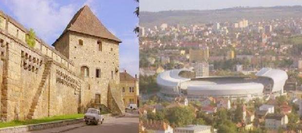 Vechi şi nou în Cluj-Napoca