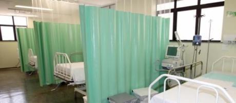 Mais um caso no Hospital de São José