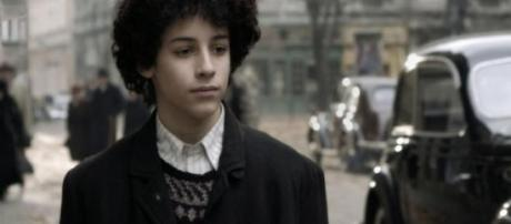 Un'immagine dal film 'Senza destino' di L. Koltai
