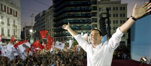 Chi è Tsipras, vincitore in Grecia?