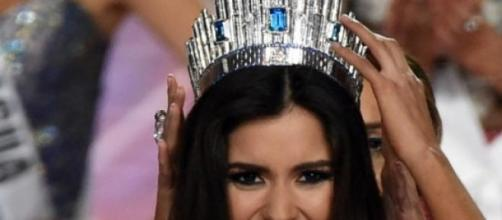 Colombia gana Miss Universo
