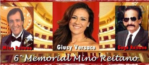 Giusy Versace Madrina del Memorial