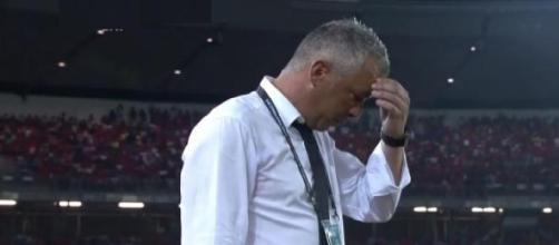 Jorge Costa eliminado da CAN