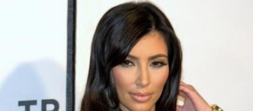 Kim Kardashian é uma mulher orgulhosa do seu corpo
