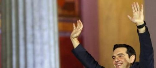 La bolsas se asustan con Syriza