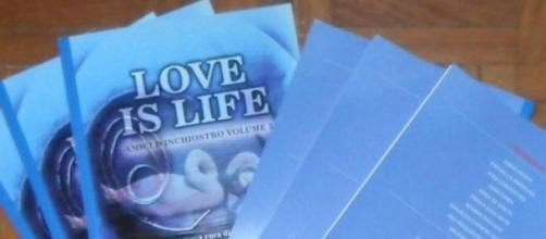 LOVE IS LIFE - A cura di Raffaella Amoruso