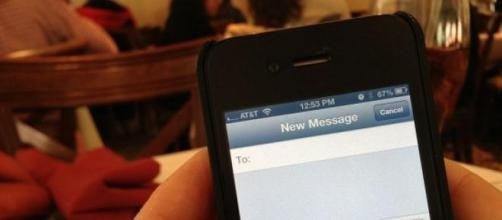 O pplkpr pode mandar mensagens automáticas.