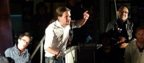 Podemos se puede beneficiar del triunfo de Syriza