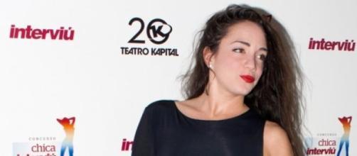 Samira, preocupada por el labio de Rubén