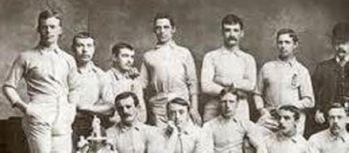 Six times winners Blackburn put out the Swans