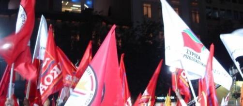 Syriza ganó las elecciones griegas