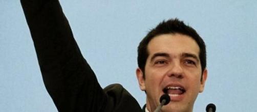 Tsypras e il successo delle elezioni politiche