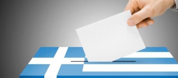 Alegeri parlamentare Grecia