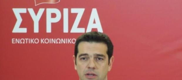 Alexis Tsipras, el nuevo gobernante de Grecia
