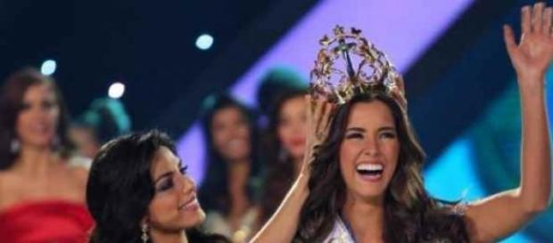 Ancora una Miss Universo sudamericana.