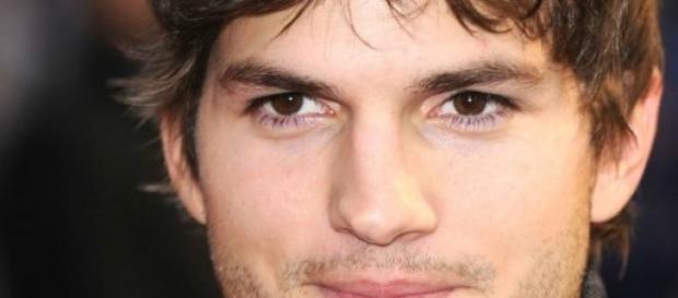 Ashton Kutcher, actor y modelo