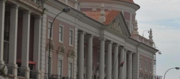 Banco Nacional de Angola.