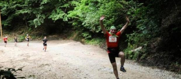 jogging, aerobic, sport, sanatate