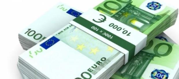 Moneda europeana euro in scadere drastica