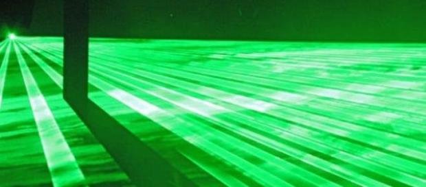 Nunca antes se habian ralentizado los fotones