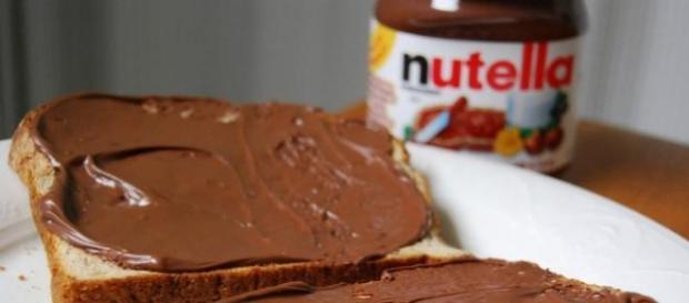 Nutella não é nome de criança, disse o juiz