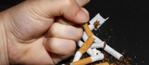 Pasi importanti spre a te lasa de fumat