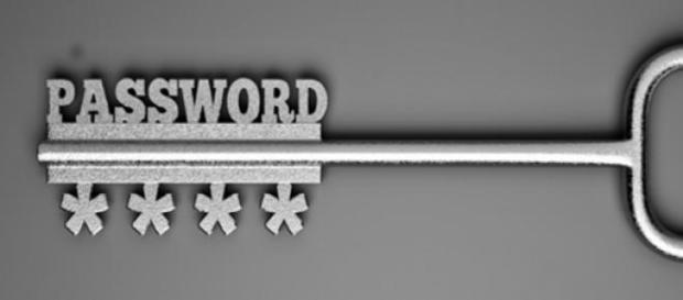"""Quantos de vocês também usam a pass """"password""""?!"""