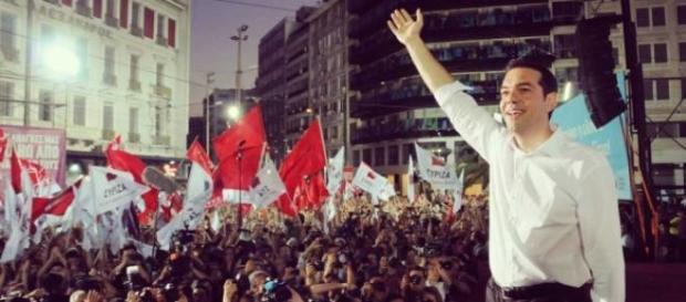 Syriza venceu as eleições da Grécia