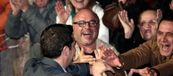 Primeiro-ministro da Grécia perde as eleições, mas parabeniza o partido vencedor.